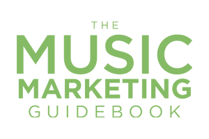 the music marketing guidebook kdmr music music marketing music business