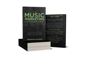 the music marketing guidebook